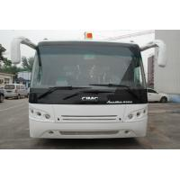 Buy cheap Large Capacity 14 Seat Tarmac Coach Airport Limousine Bus Wheel Base 7100mm from wholesalers