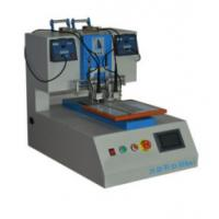 Quality LED Module Small Soldering Machine PLC Controlled For Solder Tin Point for sale