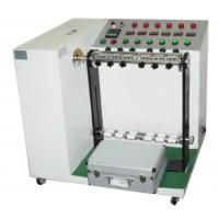China UL817 Wire Swing Durability Testing Equipment , Wire Testing Machine on sale