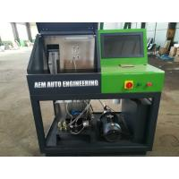 Buy cheap High Quality and Low Price Common Rail Injector Test Bench from wholesalers