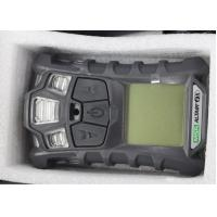 China MSA ALTAIR 4X Multigas Detector ALTAIR4X O2/CO/H2S 10118163 Portable Gas Detector on sale
