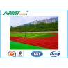 China Elastic Synthetical Outdoor Rubber Flooring Anti Slip Polyurethaning Floors wholesale