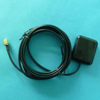 China Antenna SMA Female Connector Magnetic Mount RG174 3M cable 5dBi glonass car tv gps antenna wholesale