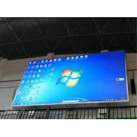 Buy cheap Full Color Indoor Digital Display BoardsHigh Refresh Rate Advertising Led Display Screen from wholesalers