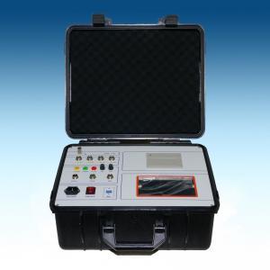 China CBA-306A Multi-functional Economic Circuit Breaker Analyzer CBA on sale