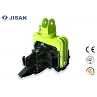 China SK210 Excavator Vibratory Pile Hammer Changeable Gear High Efficiency wholesale
