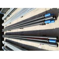 China API Certificate Water Well Drill Pipes / Dth Drill Rods Carbon Steel Material wholesale