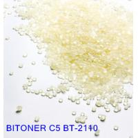 China C5 Hydrocarbon Resin BT- 2110 C5 Tackifier Resins For Pressure Sensitive Adhesive wholesale