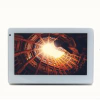 China SIBO Flsuh Mount Tablet PC With CBVS and Serial Port wholesale