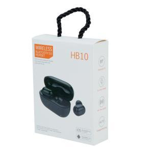 China Mini OEM ODM Tws Wireless Bluetooth Earphone With Type C wholesale