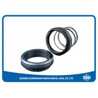 China O Ring Pusher Mechanical Seal Replacement , Single Conical Spring Mechanical Seal wholesale