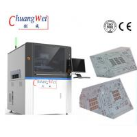 China LED Production Line/Automatic Solder Paste Screen Printer for PCB FPC Assembly wholesale