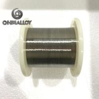 Buy cheap AWG22-40 Ni30Cr20 Nichrome Alloy Wire Nickel Chrome 30/20 For Industry from wholesalers