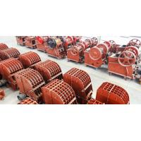 China Heavy Type Hammer Crusher hydraulic industrial technology  crushing technology manufactured sand vibrating feeder wholesale