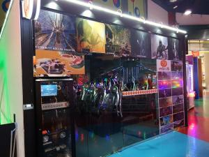 China Special Effects Cinema 7D Home Theater Game Center Kids Game Other Amusement Park wholesale