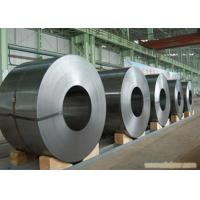 China 3.0 - 16mm Thick 304l Stainless Steel Coil , Hot Rolled Steel Sheet Roll wholesale