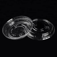 China Plastic lid thermoforming machine for sugarcane bagasse food container bowl on sale