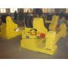 China Self Adjustment Welding Rotator For Turkey Market 10 20 40 60 Ton wholesale
