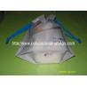 China Personalized CPE / LDPE Drawstring Plastic Bags For Girls Underwear / Bra / Bikini / Vest wholesale