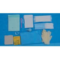 China Sterile Disposable Delivery Surgical Pack wholesale