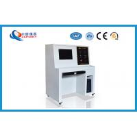 China High Performance Flammability Testing Equipment , Fire Hose Testing Machine wholesale