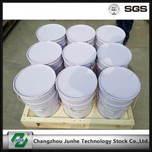 China Hardware Zinc Flake Coating Aluminum Flake Type Protection With Curing At 300℃ wholesale