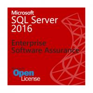 Microsoft SQL Server Office 2016 Key Code Enterprise 2 Core OLP Software Assurance