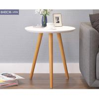 China One Round And Square Shape Beside Center Coffee Table Near Sofa Inside Room wholesale