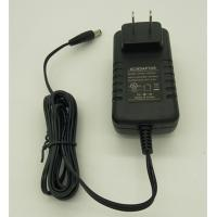 China 100-240V 12V500mA Switching power supply Adapter AC/DC for LED lighting strips/camera CCTV on sale