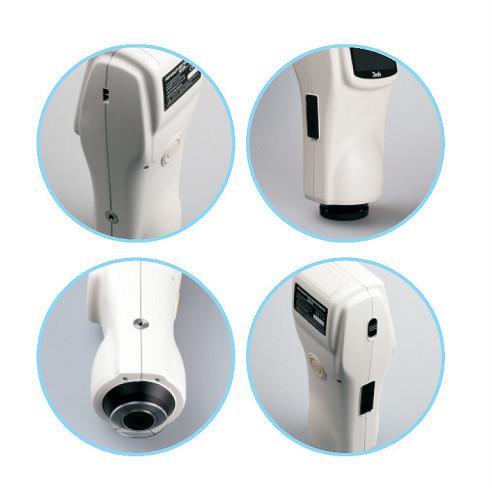 Details NS800 Spectrophotometer