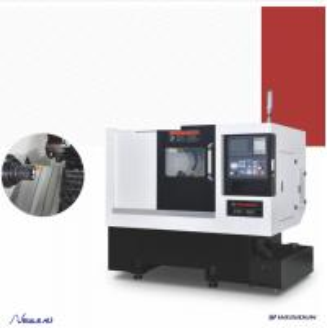 Quality CE Automatic Cnc Lathe Machine , Cnc Lathe And Milling Machine Long Life for sale
