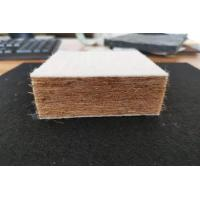 Buy cheap Coconut Fiber Mattress Making 4500mm Nonwoven Production Line from wholesalers