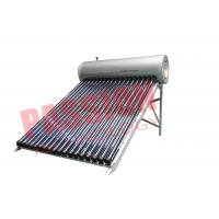 180l solar hot water heating systems for homes of for Heating systems for small homes