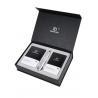 China A7 Permanent Makeup Machine Permanent Makeup Handpiece Set With 10pcs 1R Needles wholesale