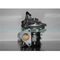 China Nissan Diesel Truck  RHF4H Diesel Engine Turbocharger K418 Material wholesale