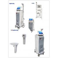 Buy cheap 20 Million Shots 808nm Diode Laser Hair Removal Vertical Model For Clinic from wholesalers