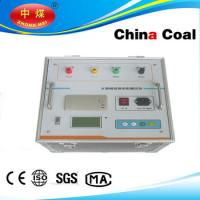 China Frequency Digital Earth Resistance Tester wholesale