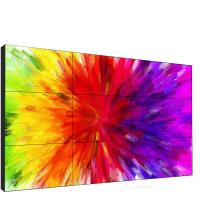 China DID LCD Panel 4K Video Wall High Brightness Clear Image Low Heat Radiation wholesale