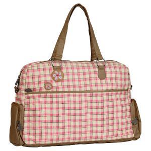 China 2012 New Arrival Fashion Canvas Ladies Handbag (DX-HB301) on sale
