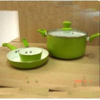 Buy cheap Ceramic Coating Non-Stick Cookware Set from wholesalers
