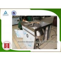 China Pancake Furnace Commercial Barbecue Grills Electric Stainless Steel wholesale