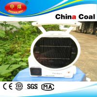 China Green Energy Solar fan - Your best choice in Summer- Produced by China Coa wholesale