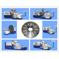 High Quality CNC Lathe cheap floor-type machine