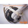 China 12Vdc Flex LED Strip Lights 2.8W SMD3528  / 4500K Cabinet LED Tape Lighting wholesale