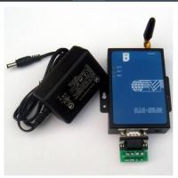 China USR GPRS DTU RS232 RS485 TO GPRS CONVERTER wholesale