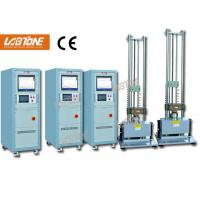 China Half Sine Shock Test Machine , Shock Test Equipment Easy Operate wholesale