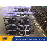China OEM quality new black Kobelco CKE1800 CKE2500 crawler crane track shoe wholesale