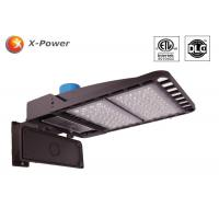 China High Bright LED Shoebox Pole Light 450W LED Parking Lot Fixtures For Highway wholesale