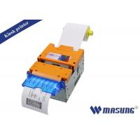 China Android Pos Kiosk Thermal Printer Module 640 Dots Line Printing With Driver wholesale