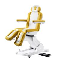 Buy cheap Durable Salon Furniture Nail Pedicure Chairs ,  Full Body Automatic Spa Pedicure Chairs from wholesalers